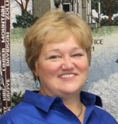 County Director - Christina Swallows